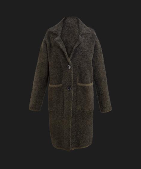 SG 112 Peggyho giacca in maglia