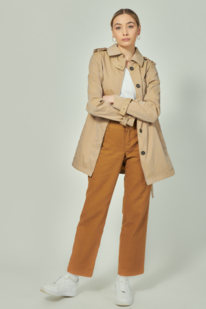 ADA trench spring 2021